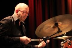 Blue Motion Trio und Joscho Stephan