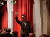Claus von Wagner im Kulturforum Schloss Dilborn