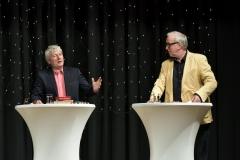 Jürgen Becker und die Talking Horns 12.12.15