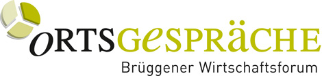 Brüggener Wirtschaftsforum Logo