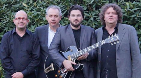 Blue Motion Trio & Joscho Stephan