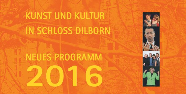 Kulturprogramm 2016 hier ansehen!